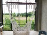 Resto Hanging chair – Beige