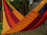 V Weave hammock – Sokrates