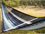 V Weave hammock – Viet Night