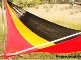 Travel Hammock – Native Australian