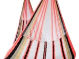 V Weave hammock – Air Maze