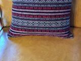 Thai style woven cushion cover – 16*16″ NG04