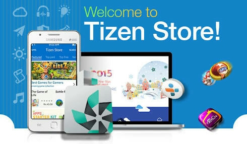 How To Download Free Apps From Tizen Store