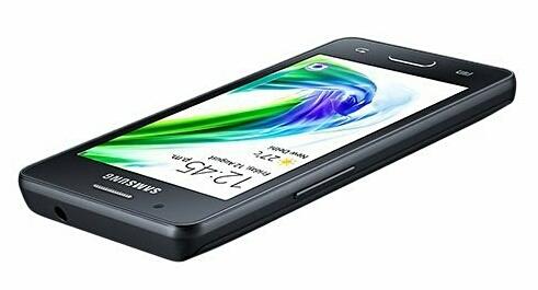 Samsung Z2 Features