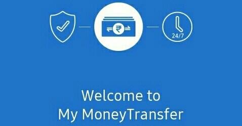 My Money Transfer App