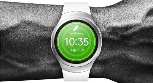 Download Top 7 Best Apps For Samsung Gear S3