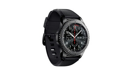 Samsung Rolled Out New Update For Gear S3 Frontier