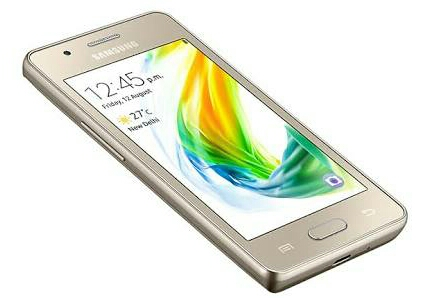 Samsung Z4 Features