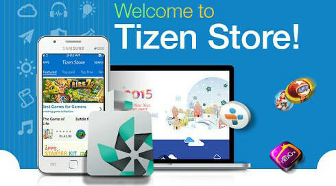 Best 100 Tizen Apps