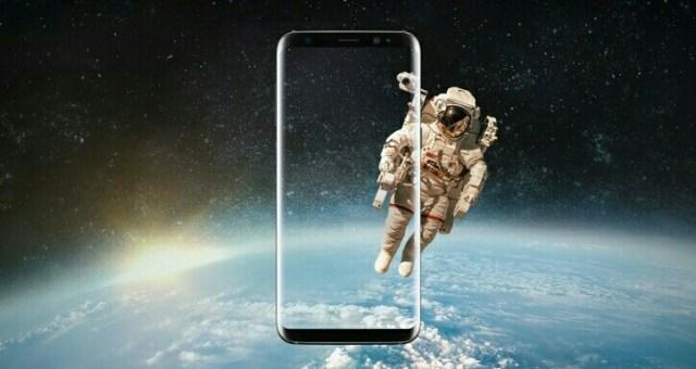 Galaxy S8 Discount