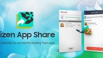 Missing SHAREit? Use Sharing App Xender On Tizen - TizenHelp