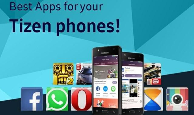 Android Apps On Tizen
