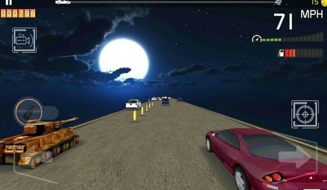 Xtreme Reckless Car Revolt 3D