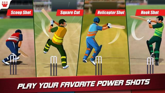 Cricket Apps Tizen