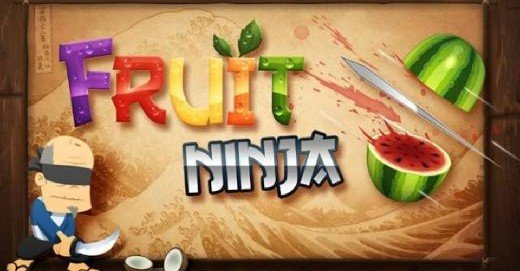 Fruit Ninja on Gear