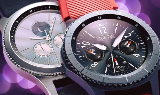 Samsung S4 Android Wear