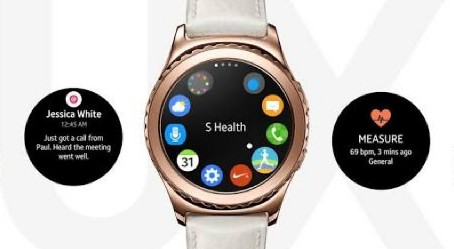 Top 10 Best Fitness Apps For Samsung Gear S3 & Gear Sport