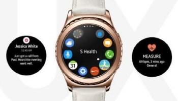 Best Fitness Apps For Samsung Galaxy Watch - TizenHelp