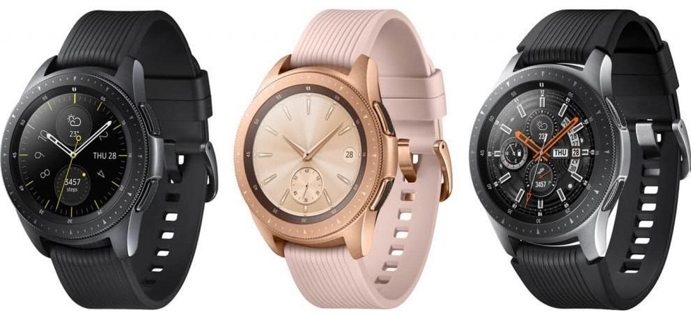 30+ Best Apps For Samsung Galaxy Watch - TizenHelp