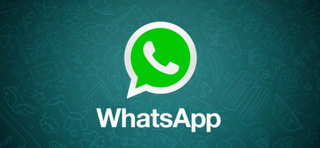 WhatsApp on Galaxy Watch
