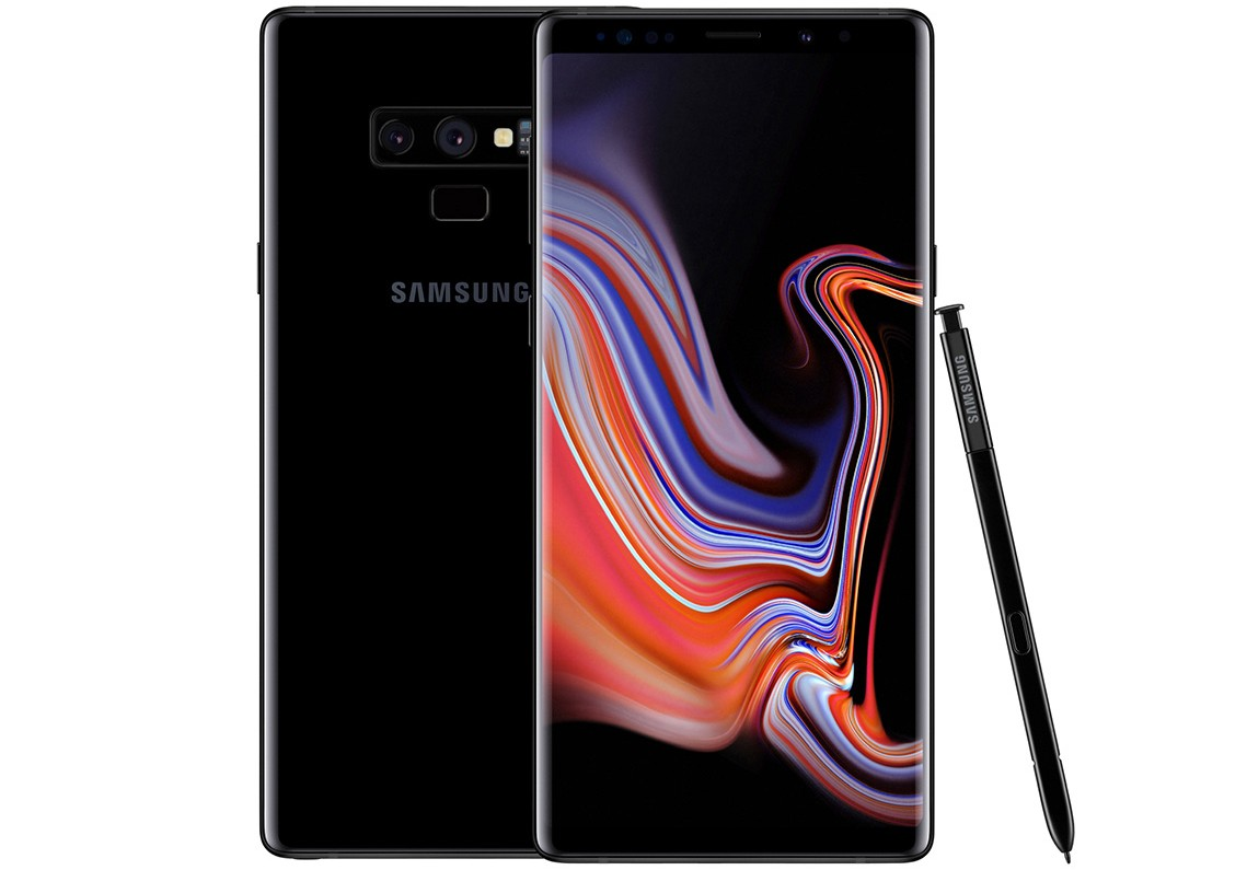 Best Camera Apps For Samsung Galaxy Note 9 - TizenHelp