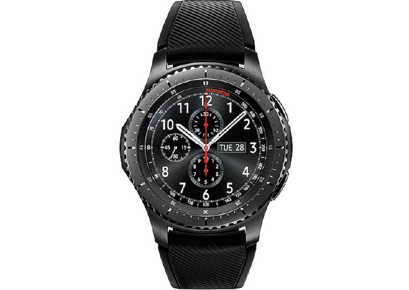 Samsung Gear S3 Received Massive Tizen 4.0 Update