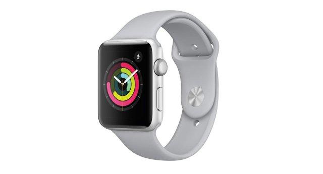 Smartwatch Market