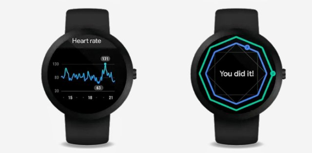 Fitness Apps Android Wear