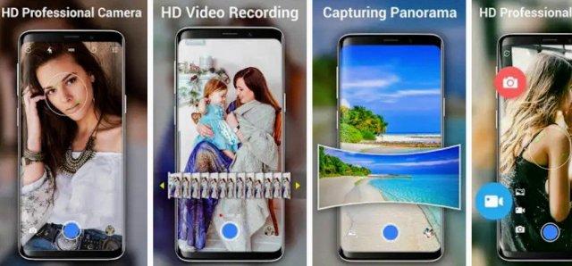 Galaxy S10 Plus Apps