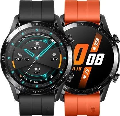 huawei gt custom watch faces