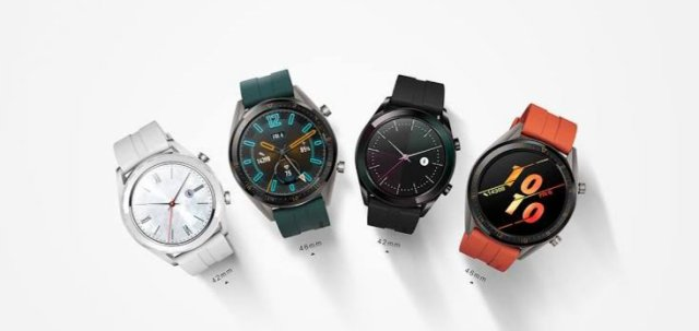 Watch GT 2 Pro Watch Faces