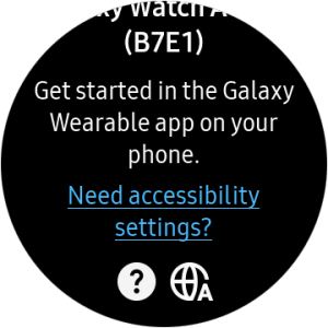 Galaxy Watch Active 2 Tips