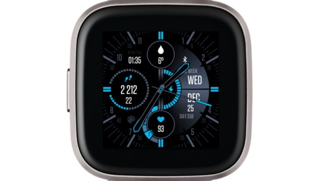Best Fitbit Watch Faces