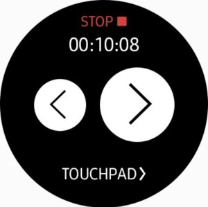 PPT Controller Galaxy Watch