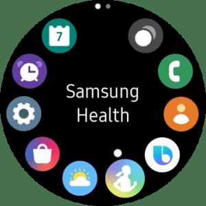 Sleep Tracking on Galaxy Watch