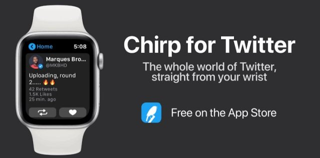 Best Apple Watch SE Apps