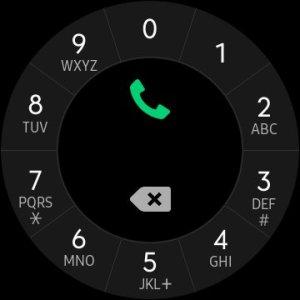 Phone Calls on Galaxy Watch