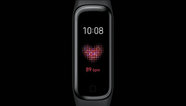 Galaxy Fit 2 Watch Faces