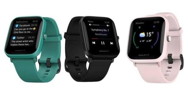 Best Amazfit Smartwatches