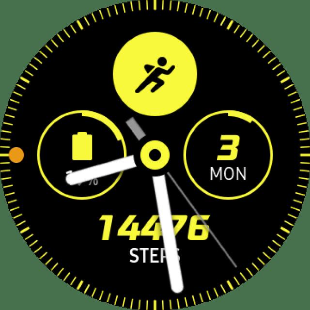 Galaxy Watch 3 Tips