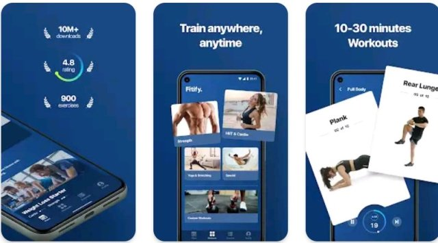 Best Huawei Watch 3 Apps