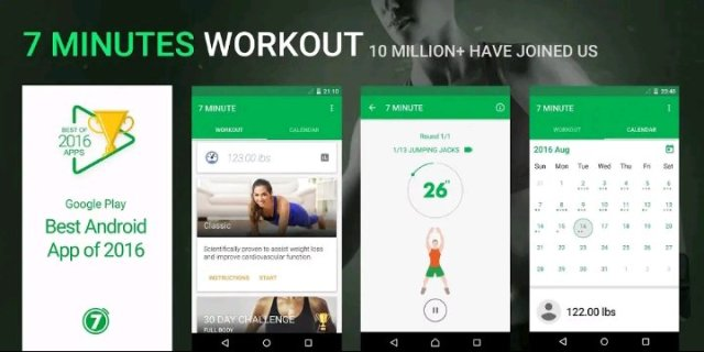 Best Ticwatch Fitness Apps