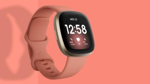Fitbit Sense & Versa 3 Update