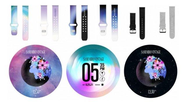 New Samsung Smartbands