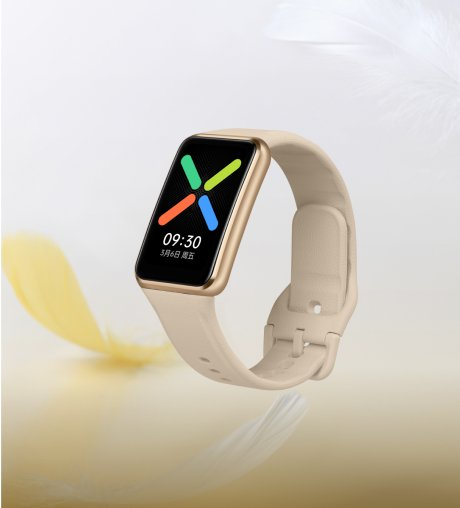 Oppo Watch Free Launched