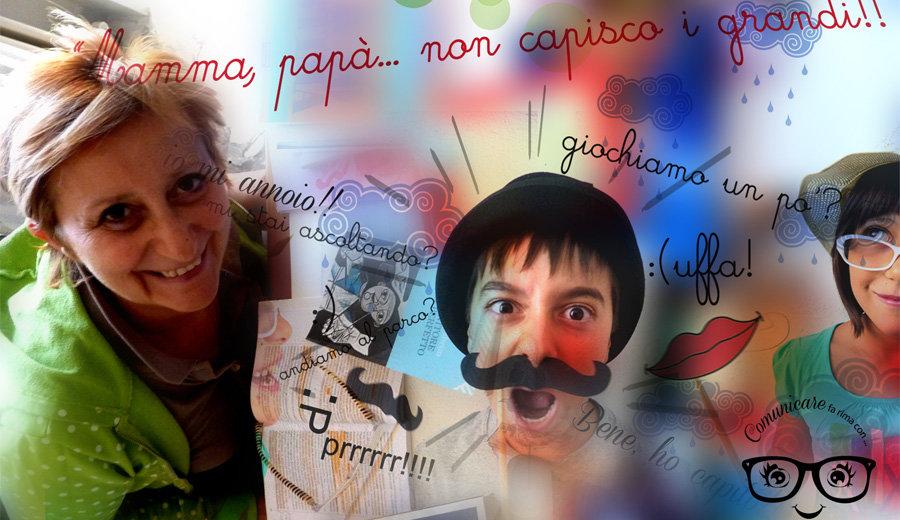 Mamma papà non capisco i grandi – 29/10/13 – Pescara