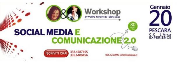 Social media e comunicazione 2.0