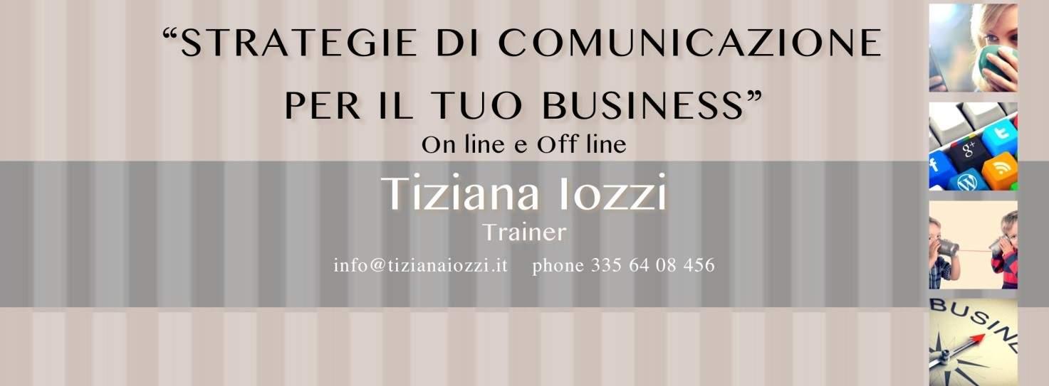 """""""STRATEGIE DI SUCCESSO PER MIGLIORARE IL TUO BUSINESS"""" on line e off line"""