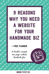 9 Reasons Why You Need Your Own Website