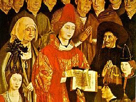 Esp�rito Santo e Infante Dom Henrique
